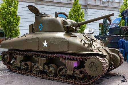m4 戦車