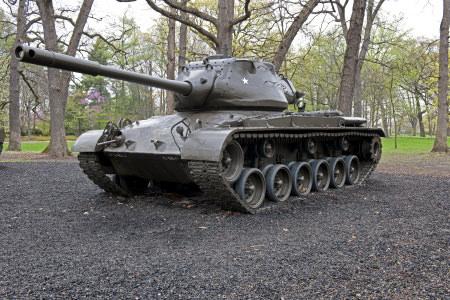 m47 戦車